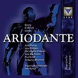 echange, troc  - Ariodante