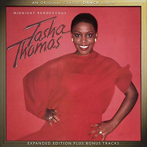 Tasha Thomas - Midnight Rendezvous-Remastered Expanded Edition-2CD-2015-DDS Download