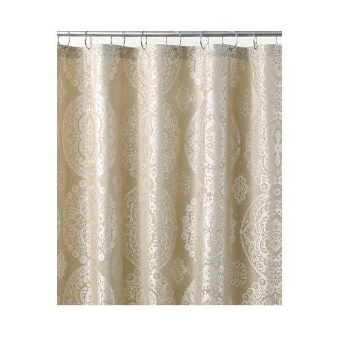 martha stewart collection brick lane shower curtain shower curtain