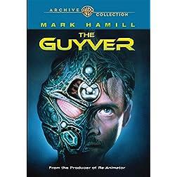 Guyver, The