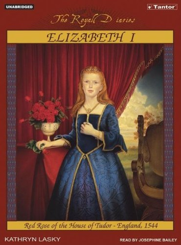 Elizabeth I, Red Rose of the House of Tudor
