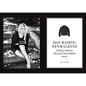 Little Black Book: Der Fashionguide für Styles und Looks
