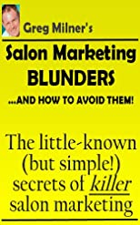 Effective Salon Marketing