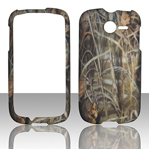 2d-camouflage-herbe-huawei-ascend-y-m866-tracfone-signe-aimante-us-cellular-coque-housse-coque-rigid