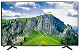 Hisense H55MEC3050 138 cm (55 Zoll) Fernseher (Ultra HD, Triple Tuner, DVB-T2 HD, Smart TV) schwarz