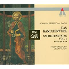 """Cantata No.19 Es erhub sich ein Streit BWV19 : II Recitative - """"Gottlob! der Drache liegt"""" [Bass]"""