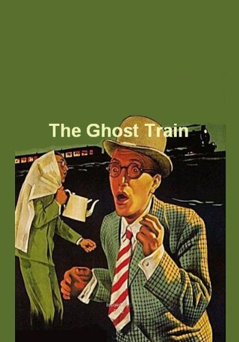The Ghost Train - A British Comedy Mystery Starring Arthur Askey (British Trains Dvd compare prices)