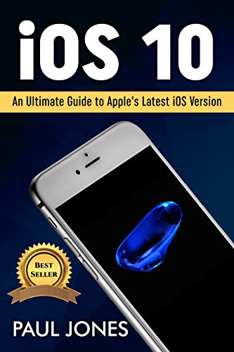 iOS 10: An Ultimate Guide To Apple's Latest iOS Version