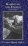 img - for Kabbalah and Exodus book / textbook / text book