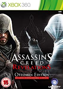 Assassin's Creed Revelations - Ottoman Edition (Xbox 360)