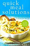img - for Quick Meal Solutions book / textbook / text book