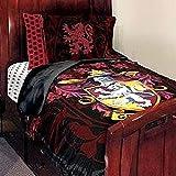 Harry Potter twin comforter