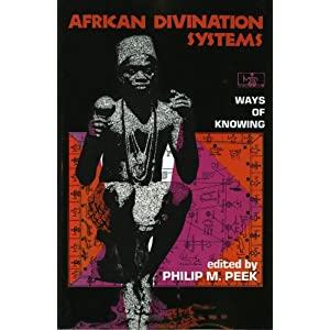 Amazon.com: African Divination Systems: Ways of Knowing (African ...