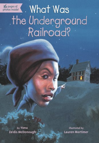 What Was the Underground Railroad? (What Was...?)