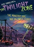 The Twilight Zone: The Monsters Are Due on Maple Street (Twilight Zone (Walker Paperback)) (080279713X) by Kneece, Mark