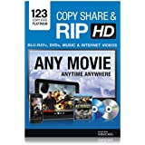 Channel 082088 123 COPY DVD PLATINUM 2014 BLING SOFTWARE LTD
