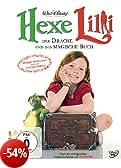 Hexe Lilli - Der Drache und das magische Buch [Edizione: Germania]