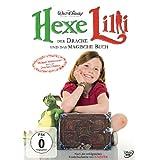 """Hexe Lilli - Der Drache und das magische Buchvon """"Alina Freund"""""""