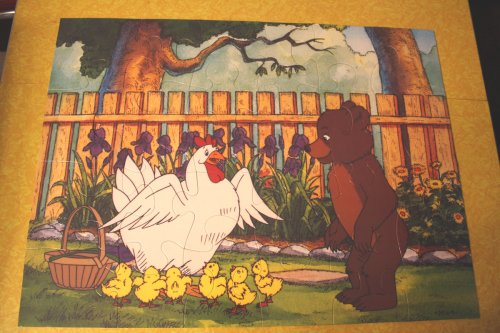 Cheap Great American Little Bear's Friend, Hen (Maurice Sendak's Little Bear) (B001OLZMRU)