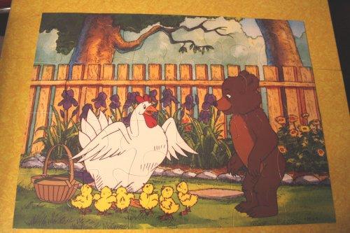 Cheap Great American Little Bear's Friend, Hen (Maurice Sendak's Little Bear) (B001OLZMRU)