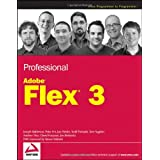 Professional Adobe Flex 3par Rich Tretola