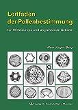 Image de Leitfaden der Pollenbestimmung für Mitteleuropa und angrenzende Gebiete