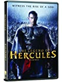 The Legend of Hercules (Bilingual)