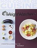 MON COURS DE CUISINE WEIGHT WATCHERS