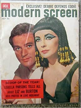 magazine guide with regards to cleopatra