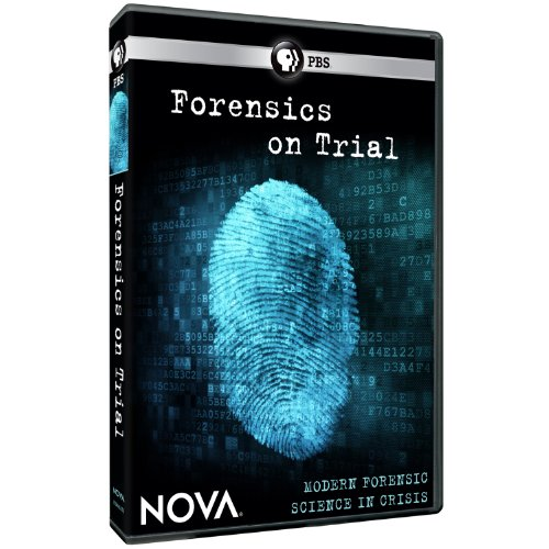 Nova: Forensics On Trial front-433576