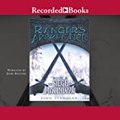 The Siege of Macindaw: Ranger's Apprentice, Book 7 | John Flanagan