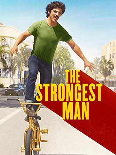 The Strongest Man on Amazon Prime Video UK