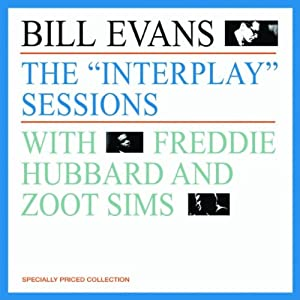 Bill Evans -  Interplay Sessions