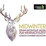Midwinter - Stimmungsvolle Musik zur Weihnachtszeit