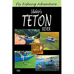 Fly Fishing Adventure: Idaho's Teton River Trout movie