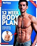 12 Week Body Plan MagBook