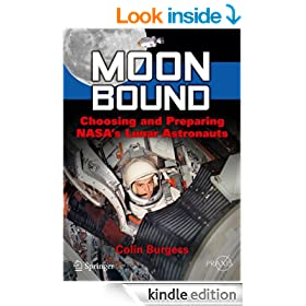 Moon Bound (Springer Praxis Books / Space Exploration)
