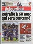 AUJOURD'HUI EN FRANCE [No 3812] du 06...