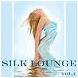 "Silk Lounge vol.1 (Finest Chillout And Lounge Moods)von ""Various Artists"""