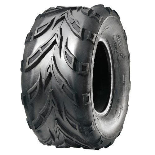 Sun F A-004 16x7x8 Sport ATV & Offroad go kart tires By Adeco