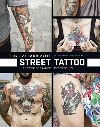 Street Tattoo en ligne