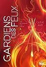 Les Messagers des Vents, tome 3 : Gardiens des feux par Avit