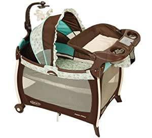Amazon.com : Graco Silhouette Pack 'N Play Playard with