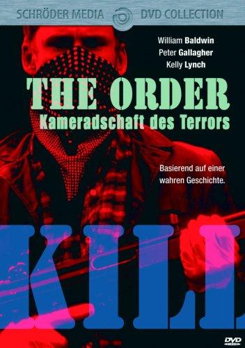The Order - Kameradschaft des Terrors