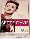 The Bette Davis Collection (Mr Skeffington / Dark Victory / The Letter / Now, Voyager) [DVD] [2010 New Packaging]