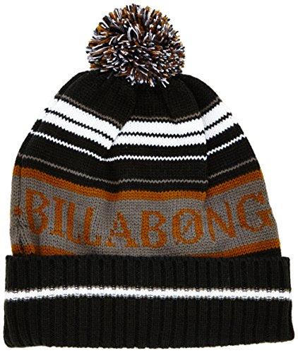 billabong-cappello-uomo-grigio-grey-charcoal-taglia-unica