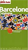 echange, troc Dominique Auzias, Nicolas Klein, Nelly Massoud, Marie Deneuville, Collectif - Barcelone Catalogne Le Petit Futé