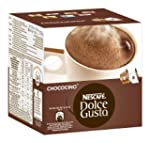 Nescaf Dolce Gusto Chococino, 3er Pa...