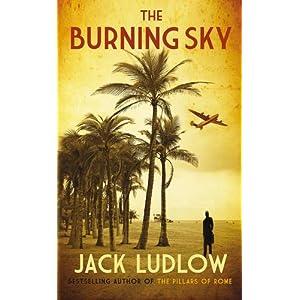 The Burning Sky - Jack Ludlow