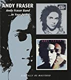 Andy Fraser Band/In Your